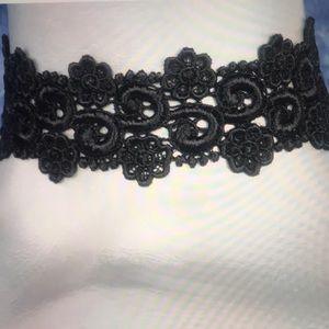 Jewelry - Lace Choker Necklace